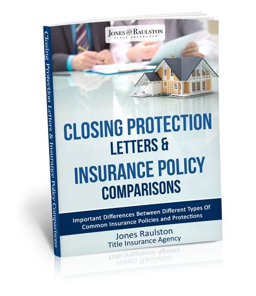 Closing-Protection-Letters-&-Insurance-Policy-Comparisons