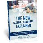 The-New-Closing-Disclosure-Explained